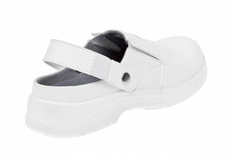 BNN WHITE SB SLIPPER