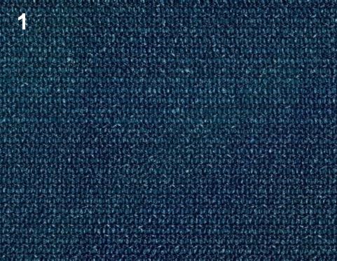 Stínící sítě PloteS tmavě modré
