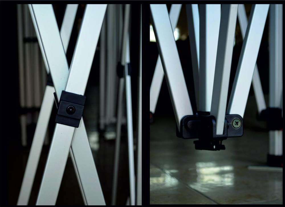 HEX40, X serie_detail