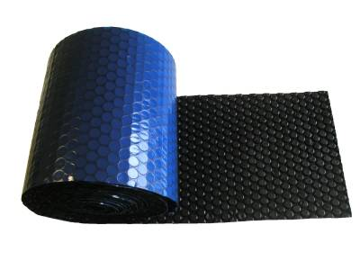Solární plachta na bazén - zakázková výroba