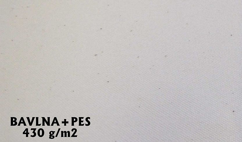 Celtovina bavlna+PES