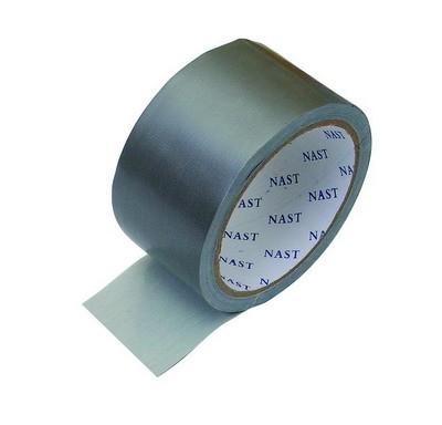 Alu-textilní páska na opravu plachet