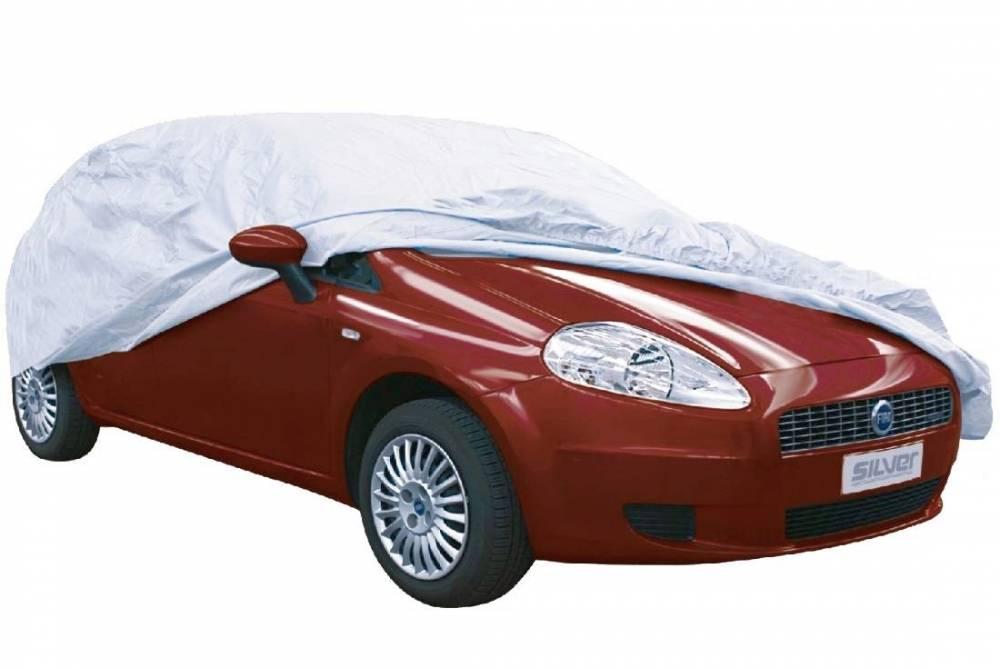 Plachta na auto PES (pro typ Hatchback)