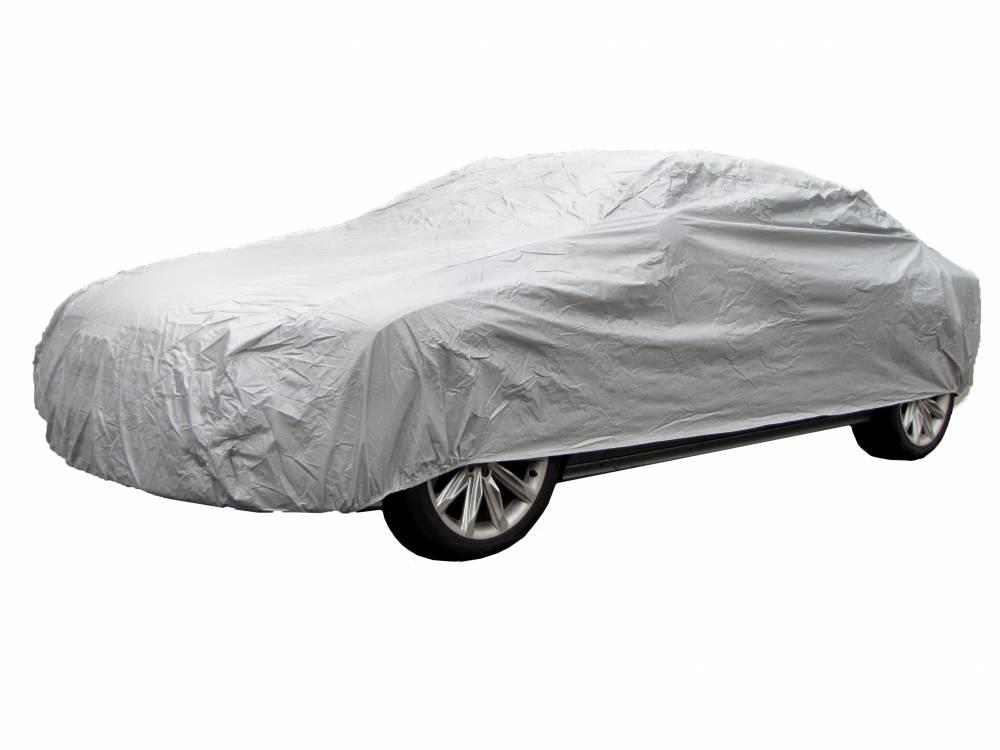 Plachta na auto typu Sedan-Sport - materiál PEVA