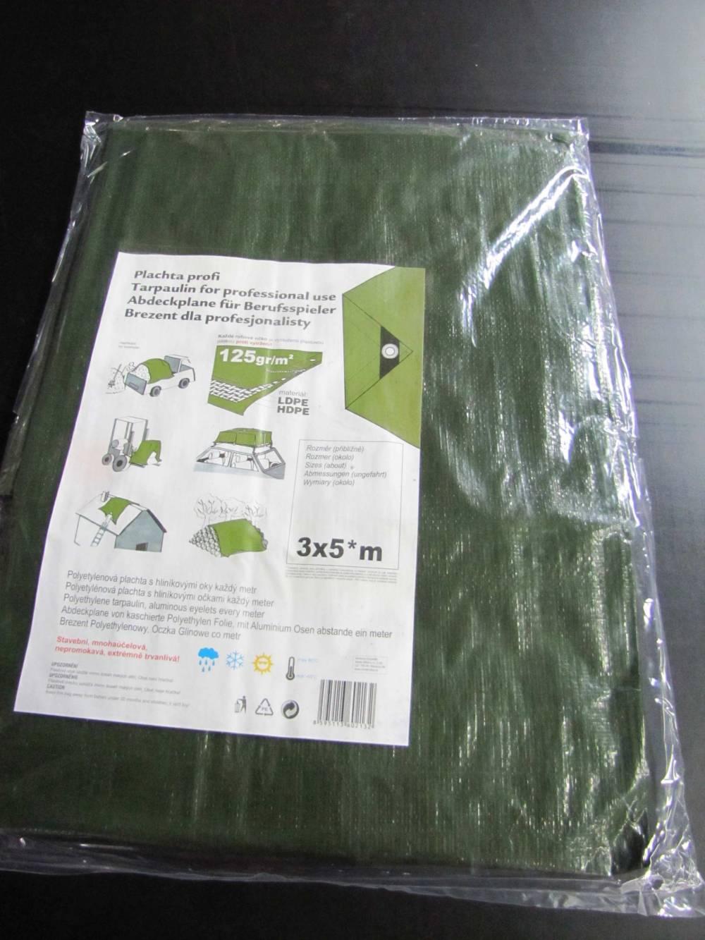PE120g/m2, prodejní balení