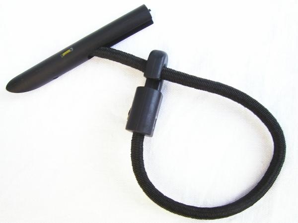 Gumová karabina pro opakované použití