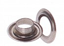 Plachtová oka kruhová ocelová pozinkovaná