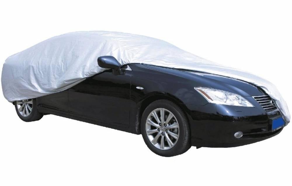 Plachta na auto typu Sedan-Sport - materiál PES