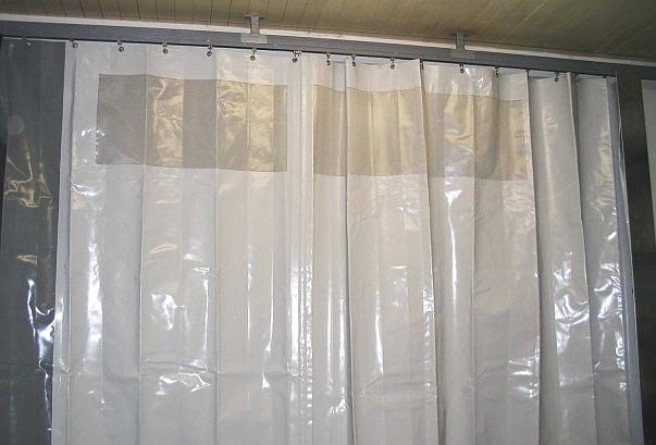 Zakázková výroba plachet z PVC
