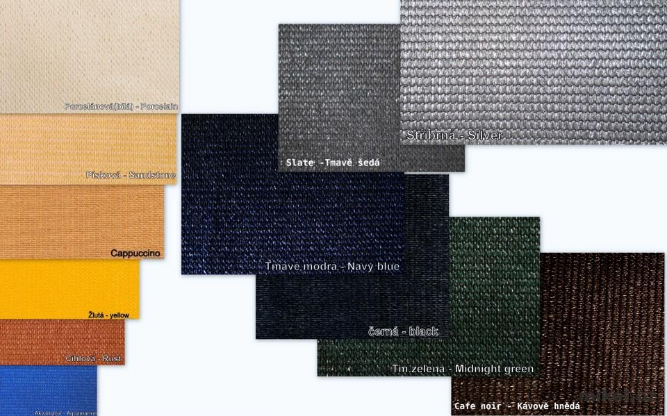 Stínící tkanina 230g/m²